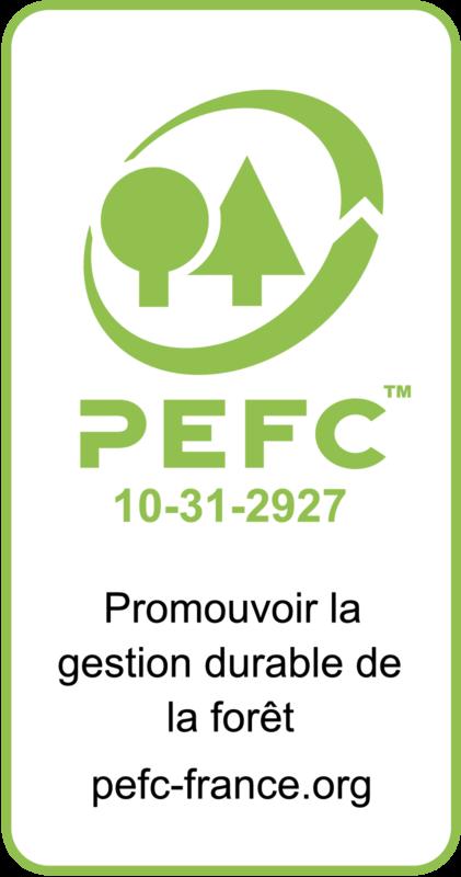 Respect de l'environnement, recyclé recyclable ecofeutre
