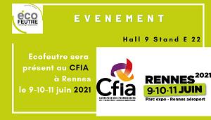 CFIA 2021